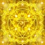 3ième chakra
