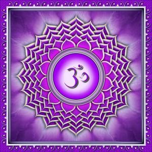 7th chakra healing