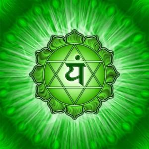 4th chakra healing