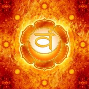 2nd chakra healing
