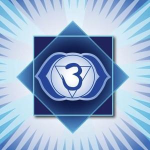 6th chakra healing