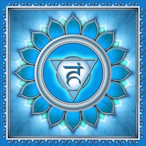 5th chakra healing
