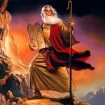 Moïse secret