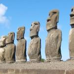 Moai picture