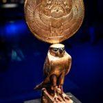 Horus figurine