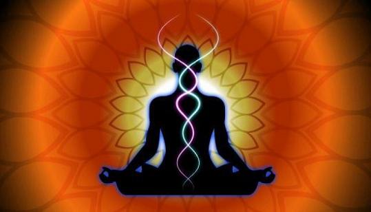 Awaken your kundalini and feel joy with Egyptian kundalini hologram