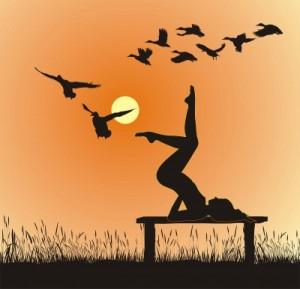Paix intérieure: Les mêmes causes…  produisent les mêmes effets !..